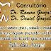 Mensagem do consultório Dr. Ramon Gonzalez e Dr. Daniel Gonzalez