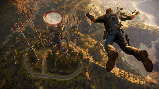 Just Cause 3 Inc All DLCs Free Download Pc Game