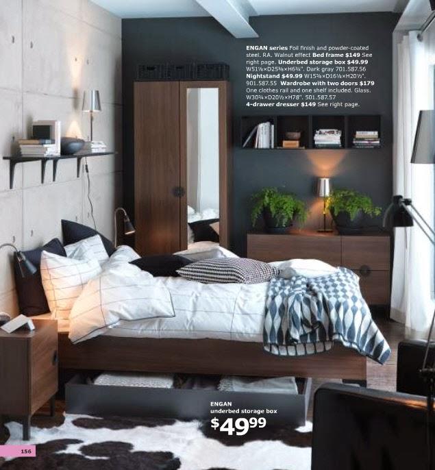 politiamodei: Like a minimalist bedroom design that reflects ...