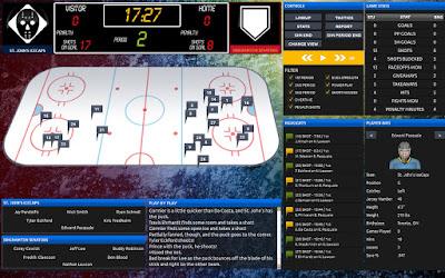 Franchise Hockey Manager 2 (PC) 2015