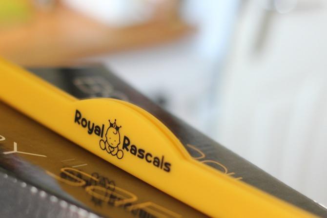 Royal Rascals logo