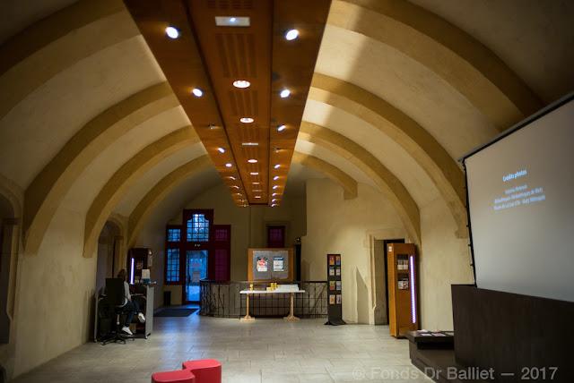 L'imprenable Metz ! Les fortifications médiévales… Exposition