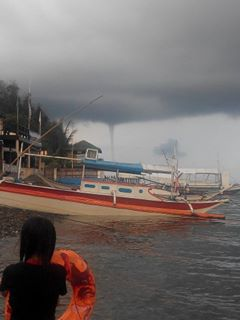 After Consecutives Earthquakes in Batangas, THIS Happened! Could This Be A Sign That Something Big is Bound to Happen?