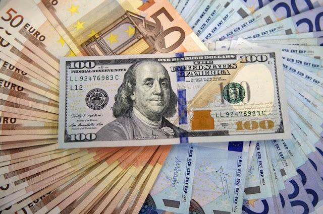 Precio del dolar sube