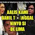 WATCH: LP, Pinag-iisipang Umalis sa Mayorya sa Senado Bilang Petisyon sa Pangtanggal kay De Lima sa Senate