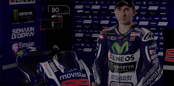 Jorge Lorenzo tercepat MotoGP 2017 Qatar