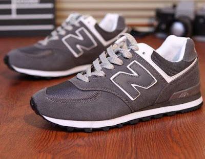 Sepatu Paling Keren New Blance