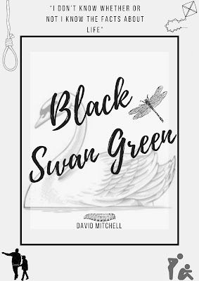 black swan green letter to Black swan green npr coverage of black swan green by david mitchell news, author interviews, critics' picks and more.