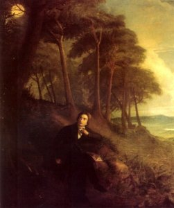 """""""Ode On melancholy"""" by John Keats : Summary and Analysis"""