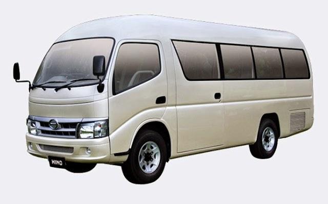 New Dutro Micro Bus 110 SDBL