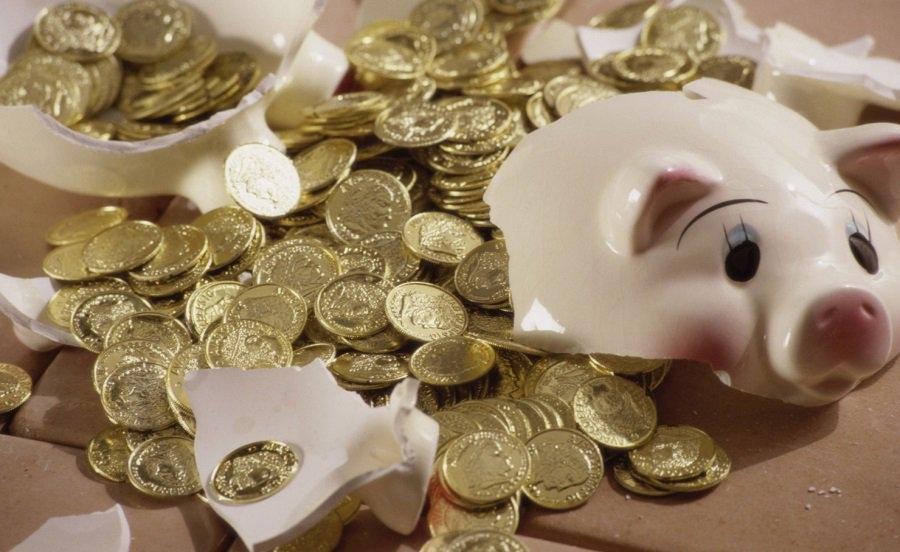 C 1 февраля Резервный фонд России официально прекратит свое существование