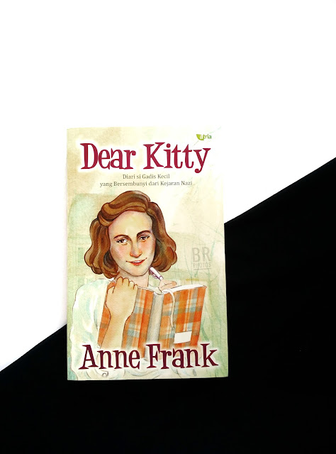 Dear Kitty Anne Frank