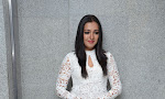 Catherine Tresa at Sarrainodu success meet-thumbnail