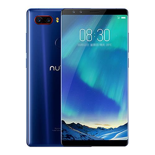 How to Install Android P on ZTE Nubia Z17S - My Android Update