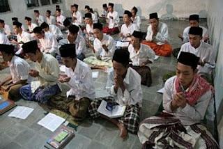 Mutu Pendidikan Pesantren Meski Diperkuat