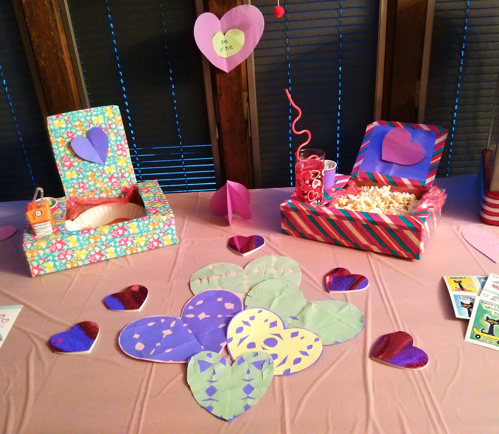 Valentine S Day Party Ideas For Tweens Tutorial Kids Creative Chaos