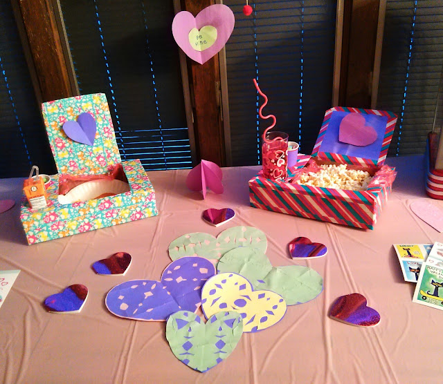 Valentine's Day Party Ideas for Tweens Tutorial