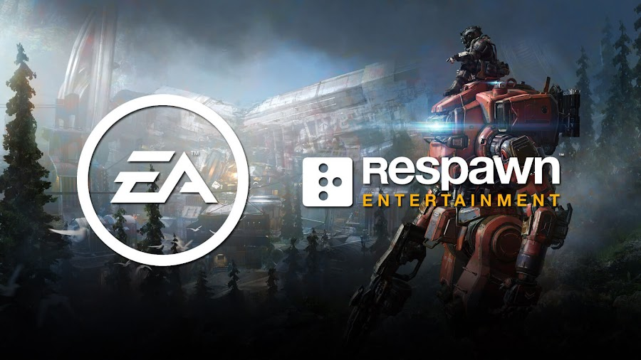 electronic arts buys respawn titanfall