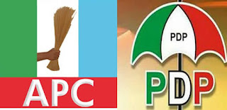 Politics: Ex-lawmakers, 5,000 APC members defect to PDP in Bayelsa