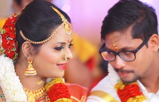 Kartheek & Sujitha | Cinematic Wedding Highlights