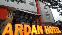 Hotel di Sekitar Jalan Pasteur Bandung