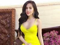 Aktris Cantik Dan Berbodi Semlohai Ini Dilarang Main Film Begituan Karena..
