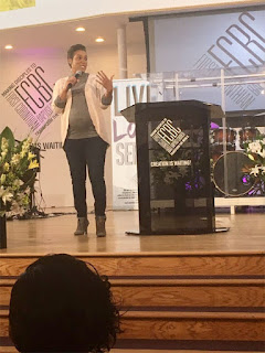 Unmarried & Pregnant Pastor Strongly Says  to Herself and to the World that her Action/Situation is  Common in the Church.