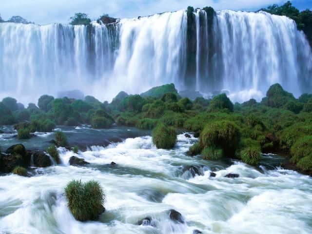Inilah Rahasia Dibalik Keistimewaan Air yang Belum Kita Ketahui