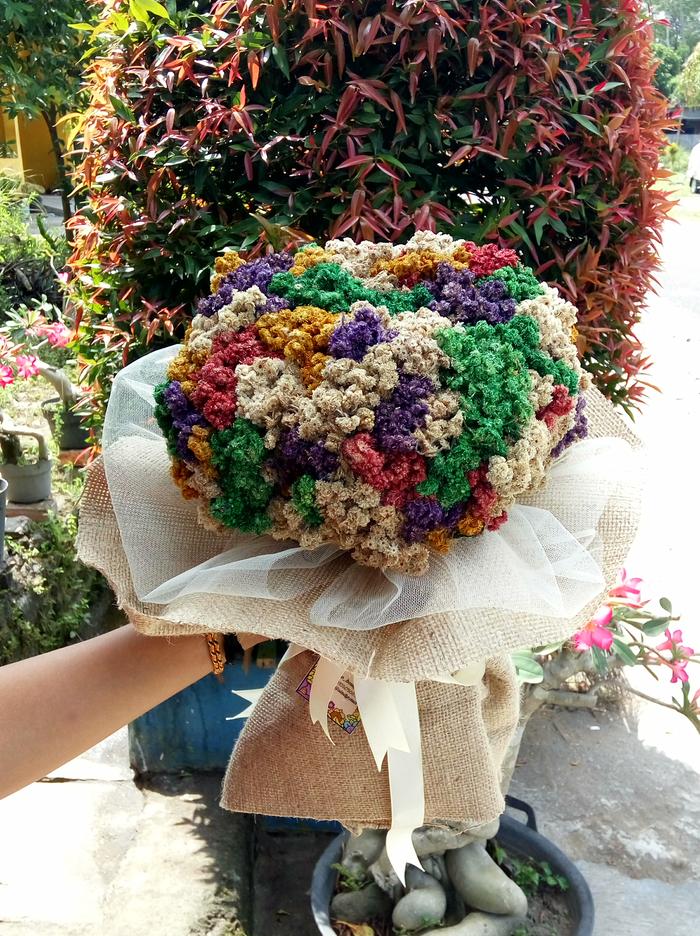 Download 80 Gambar Bunga Buket Besar Gratis