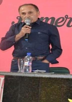 O primeiro prefeito do município de Marcolândia-PI-Morre, aos 70 anos, Lafaiete Pereira de Castro