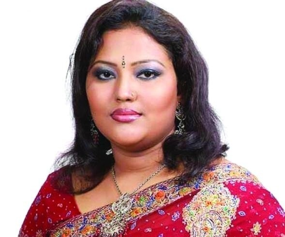 Momtaz Begum