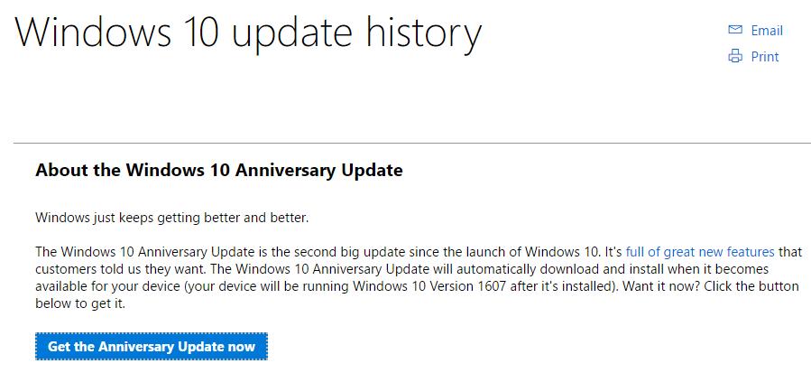 windows adk for windows 10 v1511