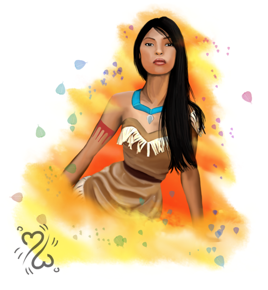 Lindas Gifs E Imagens: Pocahontas Desenhos Em Png E Gifs