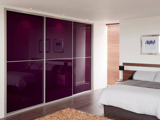 Functional%2B%2526%2BContemporary%2BSliding%2BRolling%2BWardrobe%2BBedroom%2BDoors%2B%2B%25284%2529 30 Useful & Fresh Sliding Rolling Cloth wardrobe Bed room Doorways Interior