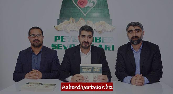 Bernameya mewlûdê ya Diyarbekirê dê di 22ê Nîsanê de bê tertîpkirin