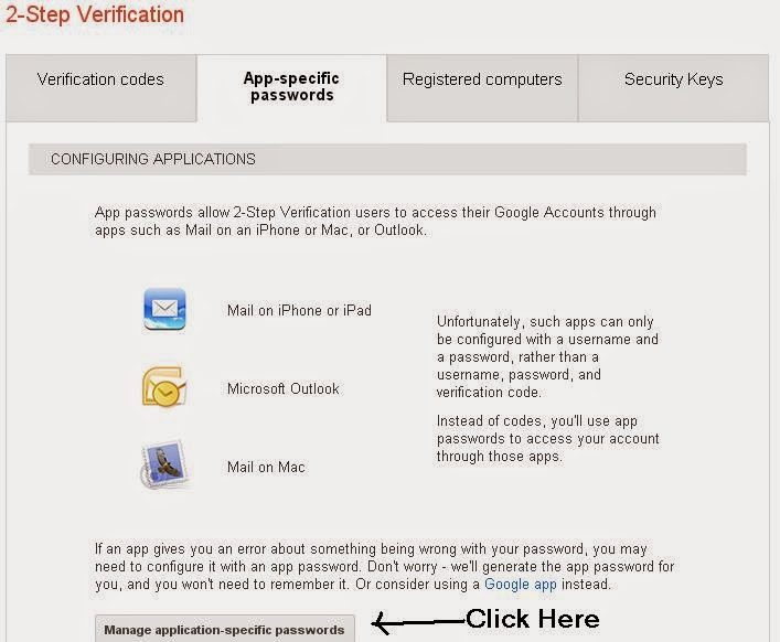 How to enable 2-Step Verification In Gmail Account in Hindi