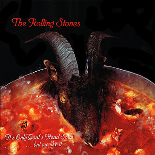 Image result for goat's head soup album cover