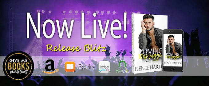 COMING UNPLUGGED by Renee Harless @Renee_harless @GiveMeBooksBlog #Review #TheUnratedBookshelf