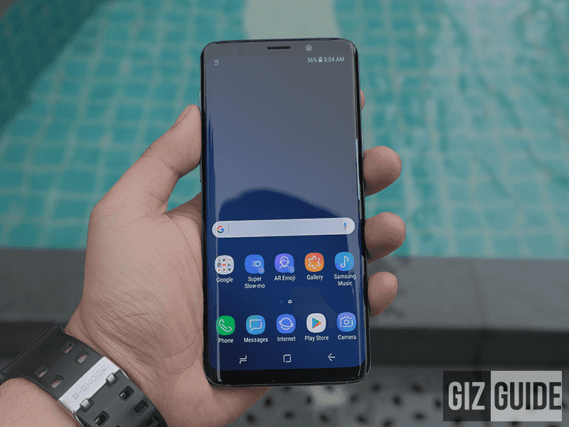 Samsung Galaxy S10 will come with Vivo-like In-Display fingerprint scanning tech
