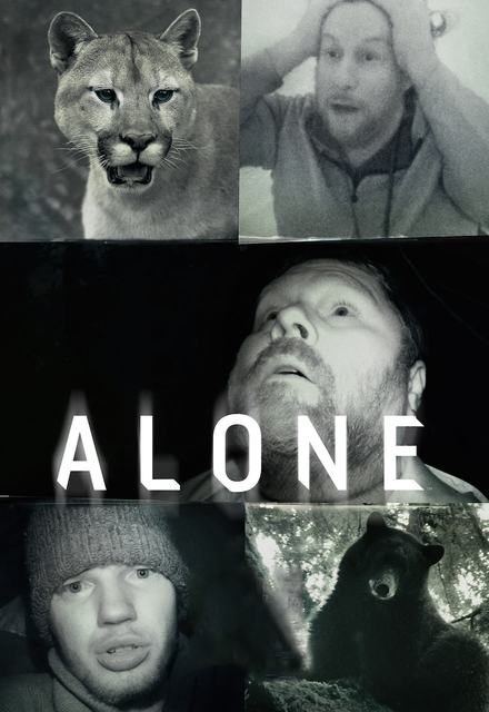 Alone 2016: Season 3 - Full (2/11)
