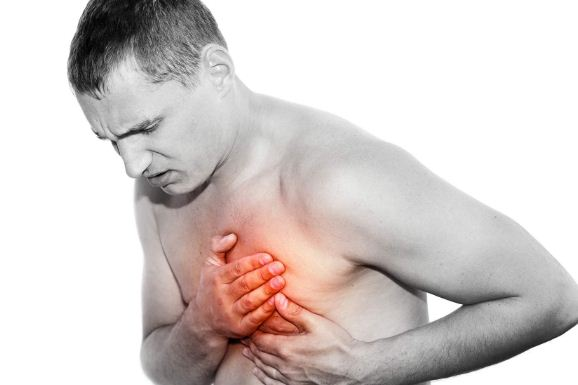 Is Heartburn A Sign Of Heart Attack