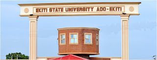 EKSU Matriculation Ceremony Schedule for Fresh Students 2018/2019