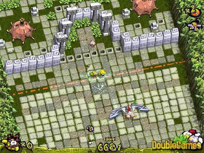 Chicken Attack Full Version For PC