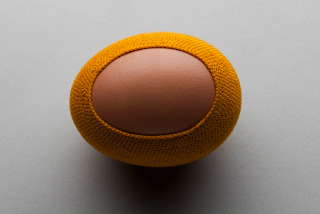 Esther Traugot, 2011, Egg