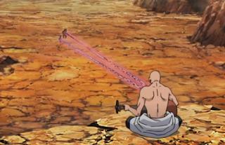 Relleno de Naruto o Rellenuto post-manga ( I)