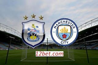 Nhận định bóng đá Huddersfield vs Man City (22h ngày 18/2/2017)