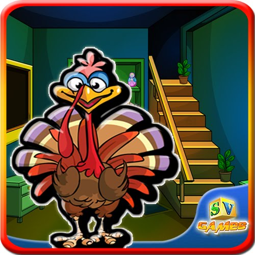 SiviGames Thanksgiving Turkey Escape