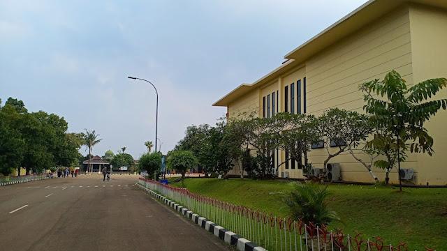 museum pki jakarta timur cipayung