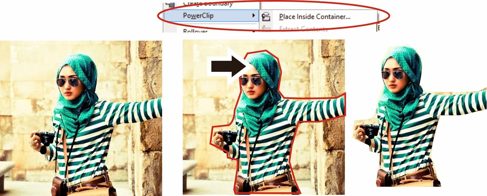 2 Cara Mudah dan Cepat Menghapus Background Foto di