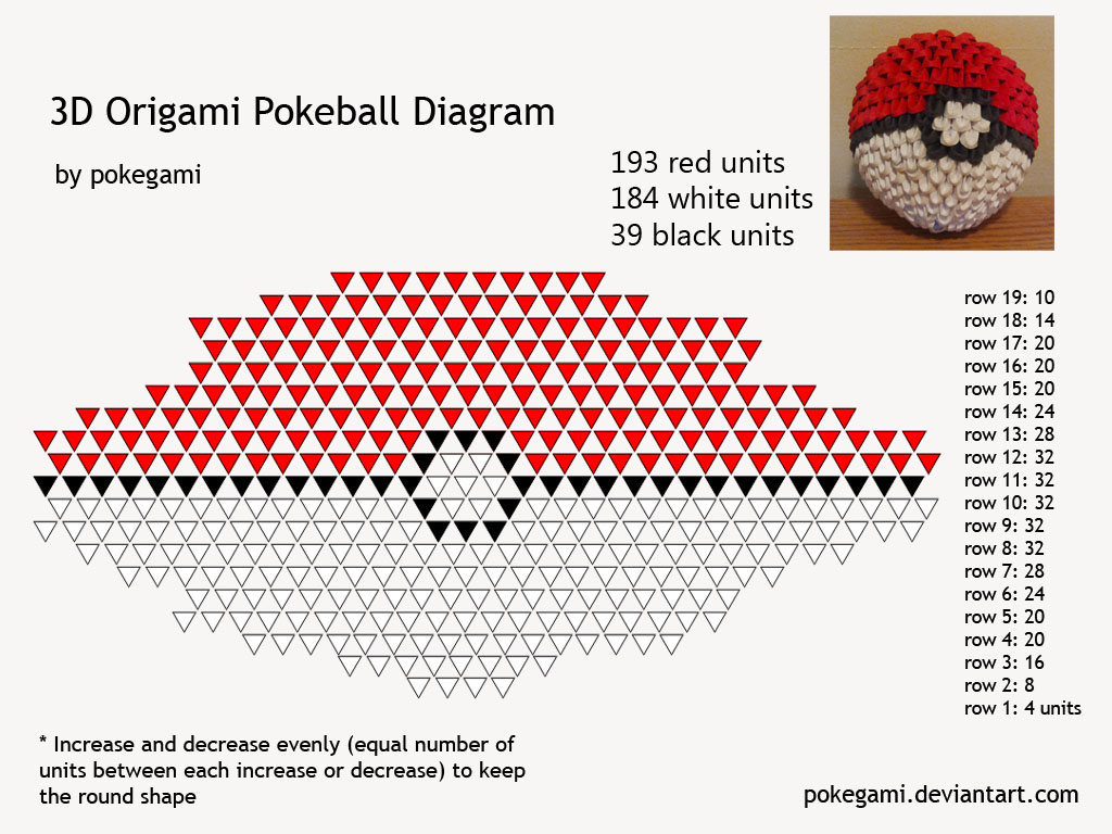 3d Movie Image: 3d Origami For Beginners - photo#8